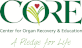 CORE: Center for Organ Recovery & Education